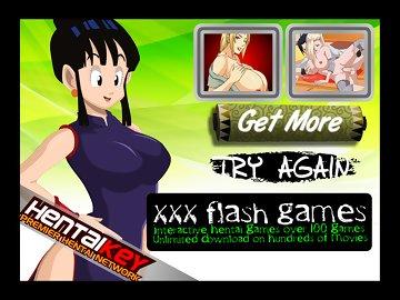 Hentai Flash sex spel